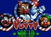 System pubblica regala Putty Squad Amiga (AGA) dopo vent'anni...