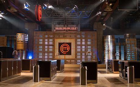 La cucina di MasterChef si avvicina, stasera su Sky Uno la seconda puntata
