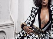 Rihanna nuovo volto testimonial Balmain