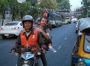 """L'esperienza """"mo-ter-saaai"""" Bangkok, Thailandia"""