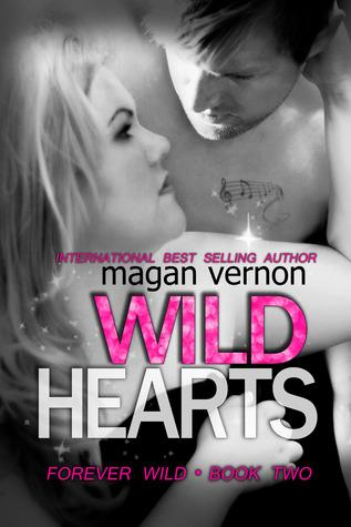 Book Launch: Wild Hearts by Magan Vernon