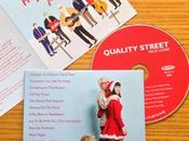Nick Lowe Quality Street Seasonal Selection Family)
