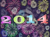 bilancio personale dell'anno concludendosi soprattutto… Buon 2014 tutti!