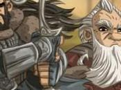 Delle cover Facebook dedicate Tolkien