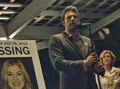 Gone Girl palesa nella prima immagine protagonista Affleck