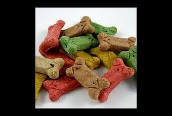 Croccantini naturali per cani fatti in casa paperblog - Detersivi naturali fatti in casa ...