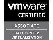 VMware Certification: VCA-DCV