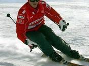 Sci: Attimi paura terrore Michael Schumacher cade fuori pista