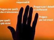 preghiera delle cinque dita