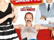 Incontro Luca Miniero cast boss salotto