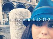 Diario what wonderful 2013!