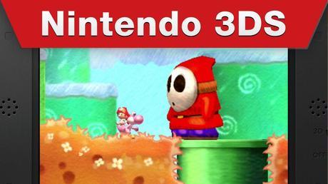Yoshi's New Island - Trailer dal Nintendo Direct di dicembre