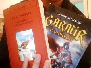 New Books in my library (Ezio)