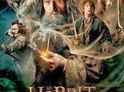 libro film: Hobbit. desolazione Smaug