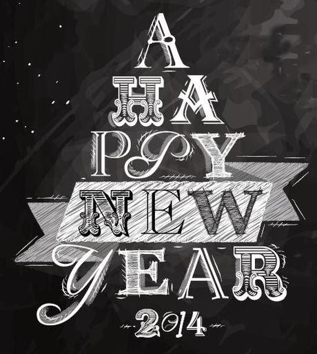 Happy new Hear: 2014
