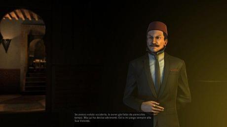 Dracula l'enigmista