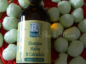 [Review] Natura Shampoo Malva calendula.
