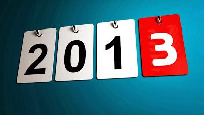 Perchè non scorderemo il 2013