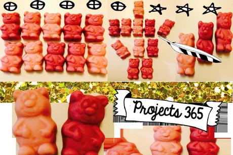 Quest´anno Projects 365 e tanto altro