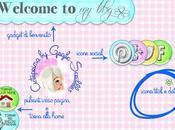 DIY-Tema esclusivo blogger nr.1-2014