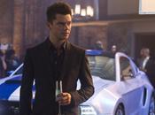 Aaron Paul Dominic Cooper protagonisti nuove immagini Need Speed
