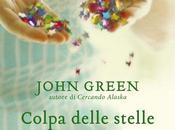 Colpa delle stelle John Green