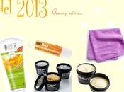Fantastici 2013 #Beauty edition collaborazione Cinderella88
