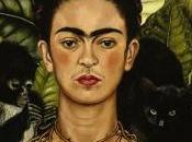 Frida Kahlo, grande mostra Roma