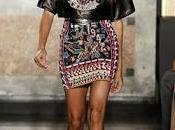 Sportwear arte Masai collezione Emilio Pucci 2014