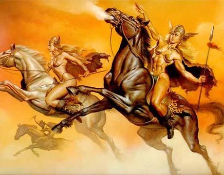 Il cavaliere senza morte di davide van de sfroos paperblog - Chi erano i cavalieri della tavola rotonda ...