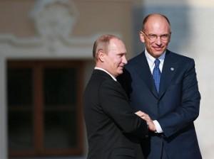 letta putin 300x224 Putin e la sfida olimpica di Sochi