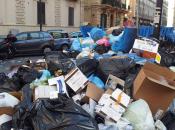 Palermo: continua l'emergenza rifiuti. Situazione intollerabile