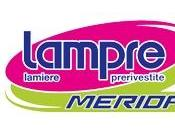 Divisa ufficiale Lampre-Merida 2014