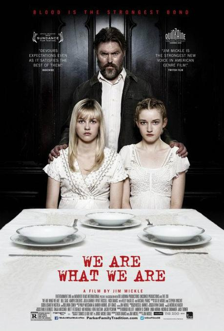 We are what we are, di Jim Mickle (2013)
