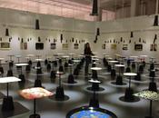 Piero Fornasetti exhibition Triennale Design Museum