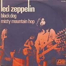 Led Zeppelin - Black Dog (testo-traduzione-audio-video)