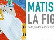 Matisse, figura forza della linea, l'emozione colore Ferrara, Palazzo Diamanti