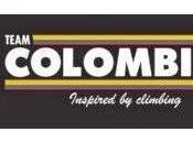 Team Colombia presenta bici 2014