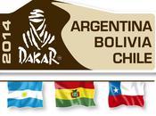"oggi gennaio Mediaset Italia ""Dakar 2014 L'odissea"", rally raid famoso mondo"