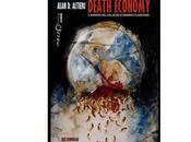 """Nuove Uscite """"Death Economy"""" Alan Altieri"""