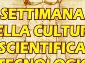 Settimana della cultura scientifica tecnologica Todi Prima edizione