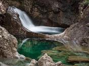 ISOLA SKYE SCOZIA magiche piscine delle fate Foto