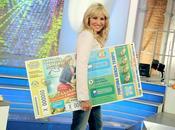 """Prova Cuoco"""" prima serata regala premi della Lotteria Italia"""