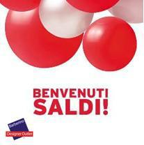 Saldi Barberino Outlet