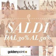 Saldi Goldenpoint