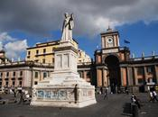 Napoli, libri.