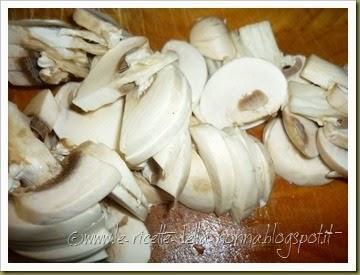 Penne integrali ai funghi (3)
