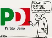 Partito democratico cosa????