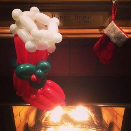 Creare oggetti d 39 arredo per la casa con palloncini for Oggetti arredo casa