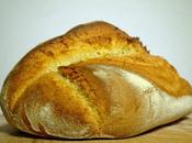 Pane farina semola grano duro rimacinata